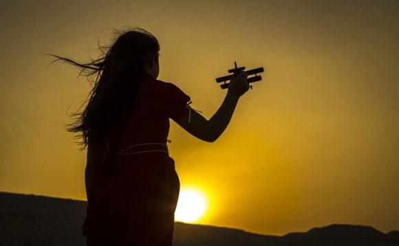 flygresor-med-barn