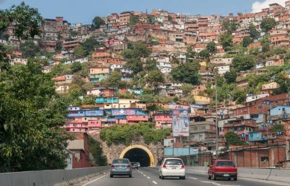flygresor-caracas-venezuela-reseguide